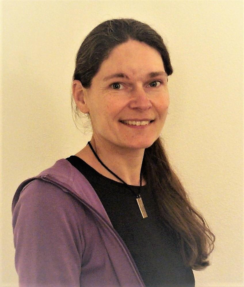 Danielle Vogels oprichter TussenjaarKenniscentrum